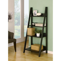 Wilshire 4-shelf Bookcase/ Display Stand | Overstock.com
