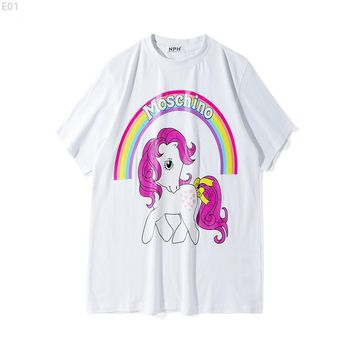 Moschino x My Little Pony #4 T-Shirt