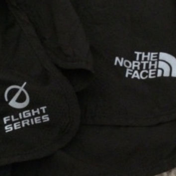 Sale!! Vintage The North Face Flight Series sportswear running black nylon shorts size Small