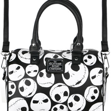 JACK SKELLINGTON CROSSBODY BAG - Default Title