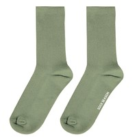 Essential Star Quality Socks | Grass Green
