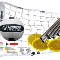 Triumph Sports USA Beach Volleyball