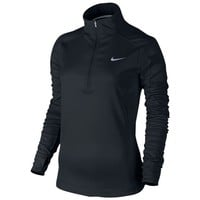 Nike Dri-FIT Thermal 1/2 Zip - Women's at Lady Foot Locker