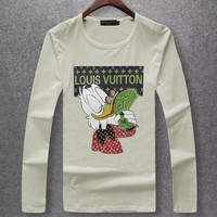 Louis Vuitton Fashion Casual Top Sweater Pullover-4