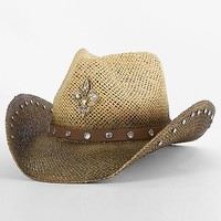 Rhinestone Cowboy Hat - Women's Hats | Buckle