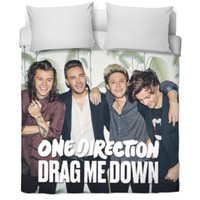 One Direction~ drag me down