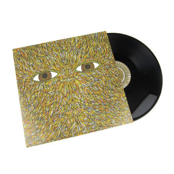 Flying Lotus: Pattern+Grid World (with FREE MP3 Download) EP