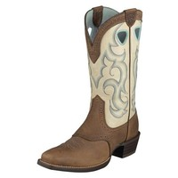 Ariat Women's Rawhide Square Toe Boot