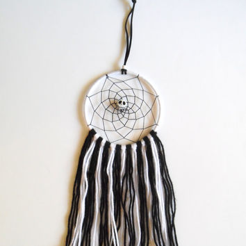 Disney The Nightmare Before Christmas Dream Catcher- 5 inch diameter
