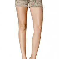 Ladies Woven Short