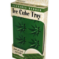 """Stonerware"" Ice Cube Tray"