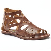 Rachel Shoes Anastasia 2 Girls' Gladiator Sandals