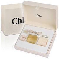 Chloé Signature Gift Set
