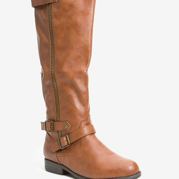 Montana-48 Back Country Riding Boots