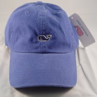 Vineyard Vines Whale Logo Baseball Cap Hat