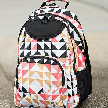 Roxy Shadow Backpack
