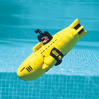 RC Submarine