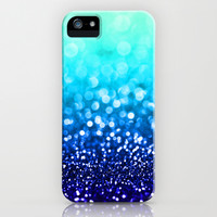 Indigo Haze iPhone & iPod Case by Tangerine-Tane