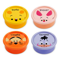 Winnie the Pooh and Friends Container Set