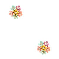 Daisy Cluster Studs