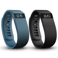 Fitbit Charge™ Wireless Activity and Sleep Wristband
