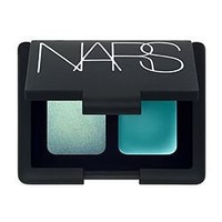 NARS Duo Cream Eyeshadow Compact, Burn It Blue