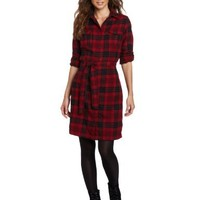 Woolrich Women's Pemberton Dress