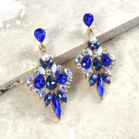 A Royal Affair Earrings
