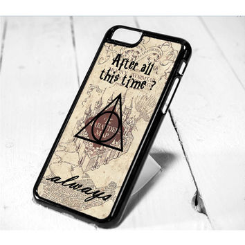 After All This Time Always Quote Harry Potter IPHONE 6 | 6S | 6 PLUS | 6S PLUS