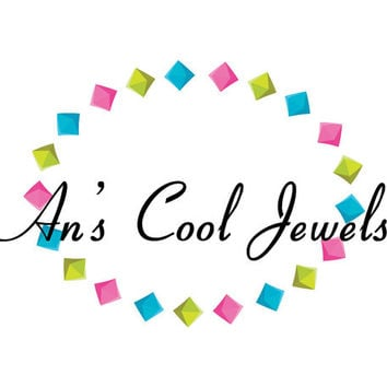 Logotype - One of a kind logo - Beautifull Logotype  to jewlery. Girly, simple and distinctive..