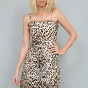 Yoana Baraschi Uber Kitty Party Dress