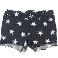 USA Stars and Stripes Shorts