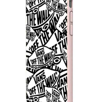 Vans Off The Wall iPhone 6 Case Available for iPhone 6 Case iPhone 6 Plus Case