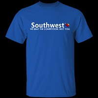 Southwest Airlines Funny T-Shirt