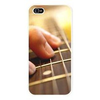 Guitar Playing iPhone 5 Case> iPhone 5 Cell Phone Cases> Cross Threads
