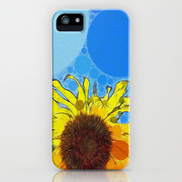 :: Nothin' But Blue Skies :: iPhone & iPod Case by GaleStorm Artworks