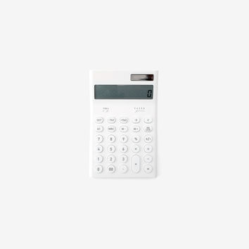 Electronic Calculator M