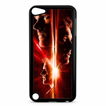Supernatural Season 13 iPod Touch 5 Case