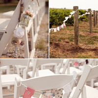 Oklahoma DIY Wedding For Book Lovers | Green Wedding Shoes Wedding Blog |... - StumbleUpon