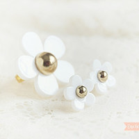 Marc Jacobs inspired Daisy Ring