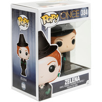 Funko Once Upon A Time Pop! Zelena Vinyl Figure