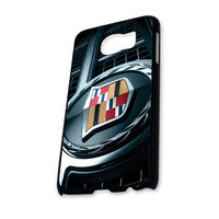 Cadillac_wallpapers Samsung Galaxy S6 Case