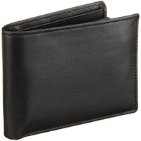Perry Ellis Men's Gramercy Passcase Wallet