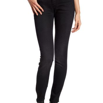 G Star RAW | Contour High Skinny Jean - 30' Inseam | Nordstrom Rack