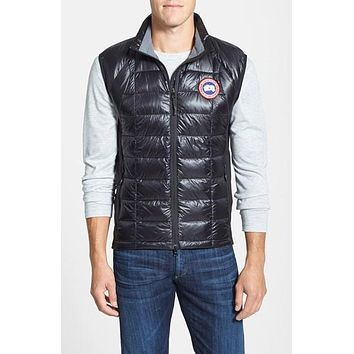 Men's Canada Goose 'Hybridge Lite' Slim Fit Packable Quilted 800-Fill Down Vest