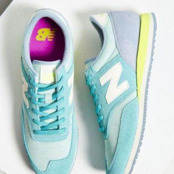 DCCK1IN new balance 620 capsule running sneaker