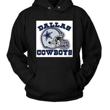 The Dallas Cowboys Hoodie Two Sided
