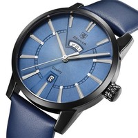 Benyar Casual Quartz Watch
