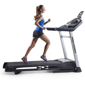 ProForm SMART Pro 9000 Treadmill, with 1-Year iFit Membership - Walmart.com