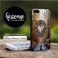 A DAY TO REMEMBER HAVE FAITH IN ME IPHONE 5 | 5S | SE CASES